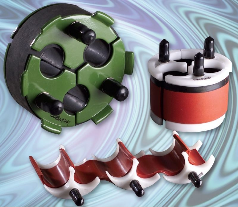 Multi Port Sealing Devices For Duct Cable Networks Tyco