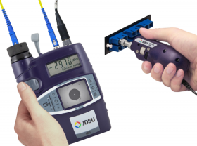 F-HP3-60-P4 Fiber Inspection and Tester