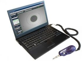 JDSU FBP-SD01 Fiber Inspection and Analysis Software & Probe