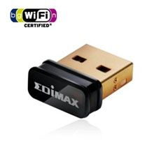 EDIMAX Wifi USB Nano Adapter EW-7811
