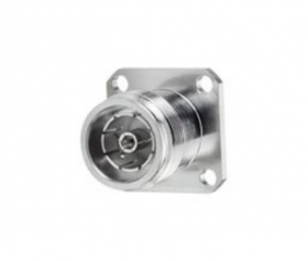 4.3-10 Straight Panel Receptacle (jack) 3