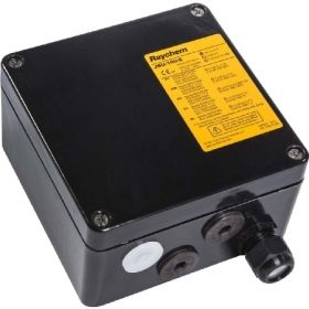 Junction box for modular system JBU-100