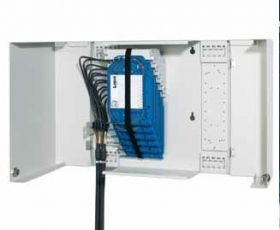 WBH  - Wall Box High Capacity