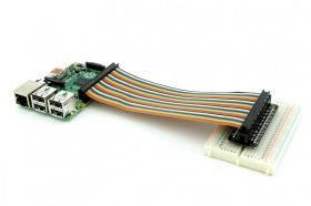 Cobbler Breakout + Cable for Raspberry Pi