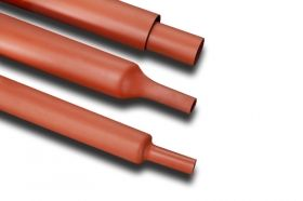 Medium Voltage Heat Shrink Termination Tube HAT Hongshang