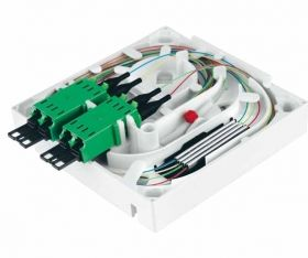 OptiSocket 2 - Customer Premises Wall Outlet