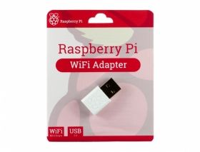 Raspberry Pi 3 Offical Wifi Adaptor