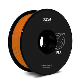 Zaxe Filament PLA Orange