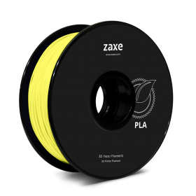Zaxe Filament ABS Yellow