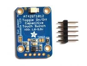 Adafruit Capacitive Touch Sensor Board