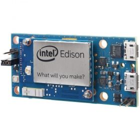 INTEL Edison Breakout Kit