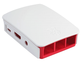 Raspberry Pi 3 Official Case