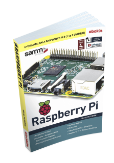 Raspberry Pi 3 Guide Book