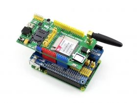 ARPI600 Arduino Expansion Board for Raspberry Pi