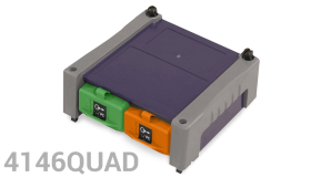 4146QUAD OTDR Module for MTS-2000-4000 Test Platforms