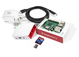 Raspberry Pi 3 Mini Kit