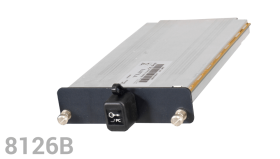 8126B OTDR EVO Module for MTS-6000 Test Platform