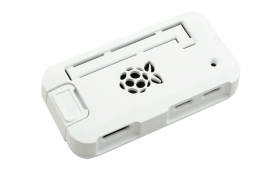 Pi ZERO Case - White
