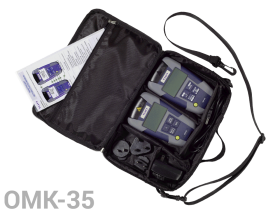 OMK-35P Optikal Test Kiti