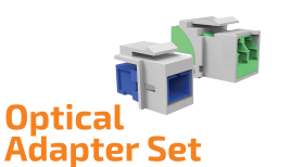 Optical Adapter Set