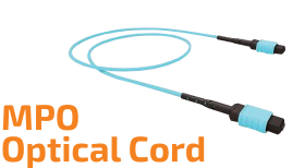 MPO Optical Cord