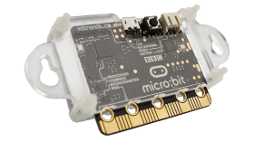 MI:Power Mountable micro:bit Case