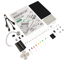 micor:bit Inventor's Kit