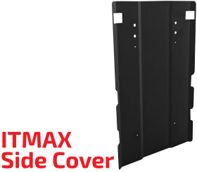 ITMAX Rack Side Cover