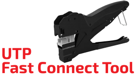 110 IDC Fast Connect Crimping Tool
