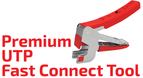 110 IDC Premium Fast Connect Crimping Tool