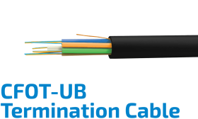 Multi Loose Tube Optical Cable