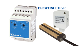 ELEKTRA ETR2R Thermostat