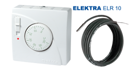 ELEKTRA ELR 10 Thermostat