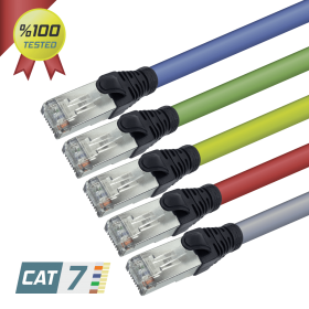 S/FTP Cat.7 Patch Cord