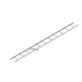 210mm Cable Ladder