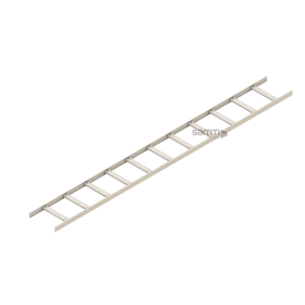 310mm Cable Ladder