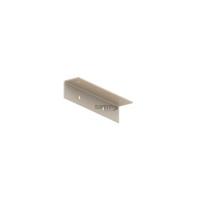 "Wall Mounting ""L"" Bracket - 210"