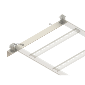 "Wall Mounting ""L"" Bracket - 510"