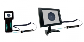 AUTOGETWIFI Intelligent Fiber Endface Microscope
