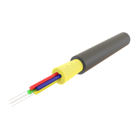 FTTX 2F Riser Cable | 4.8mm