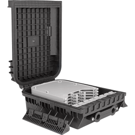 6 Tray | 144 Fibers | NA | Outdoor Termination Box | 305216