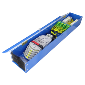 Fiber Optic Conversion Module