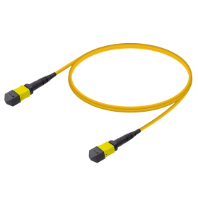 MTP-MTP Base-12 Single-Mod Fiber Patch Cord