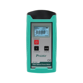 Fiber Optic Power Meter | MT-7601