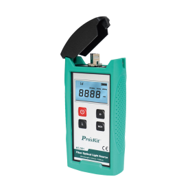 Fiber Optical Power Meter | MT-7801