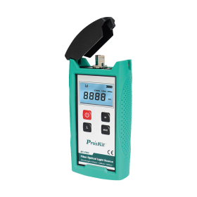 Fiber Optical Power Meter | MT-7803