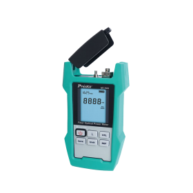 Fiber Optical Power Meter | MT-7603