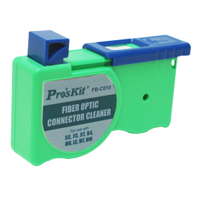 Fiber Optic Connector Cleaner | FB-C010