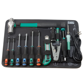 PC Networking Tool Kit (AC220V~240V,Metric) | PK-4302BM