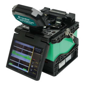 Fiber Optic Fusion Splicing Machine | TE-8202F-W
